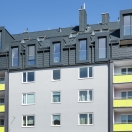 Welfenstr. 21 Muenchen Foto: Bayerische Hausbau / HRSchulz